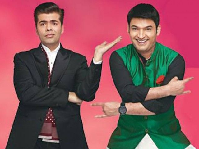 Great News For Kapil Sharma Fans- Episode with Karan in 'Koffee With Karan' to be Aired Soon