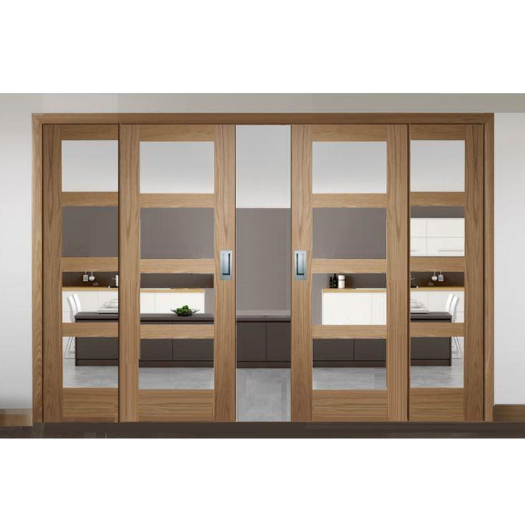 19 best images about internal sliding room dividers on for Sliding french door hardware