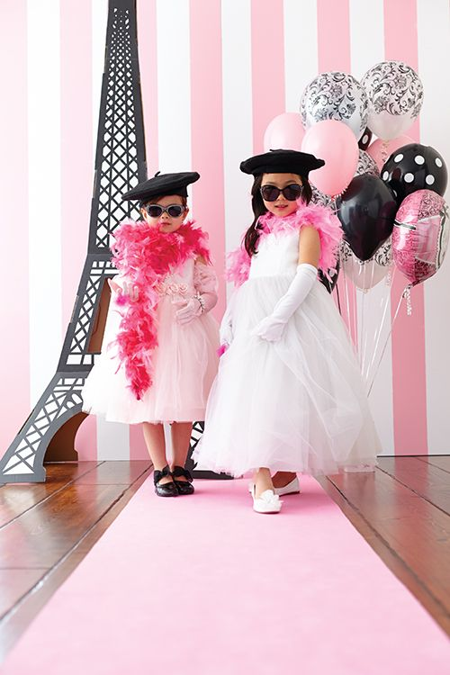5 Biggest Birthday Party Trends of 2015	 Try one of these party ideas for your kid's next bash.