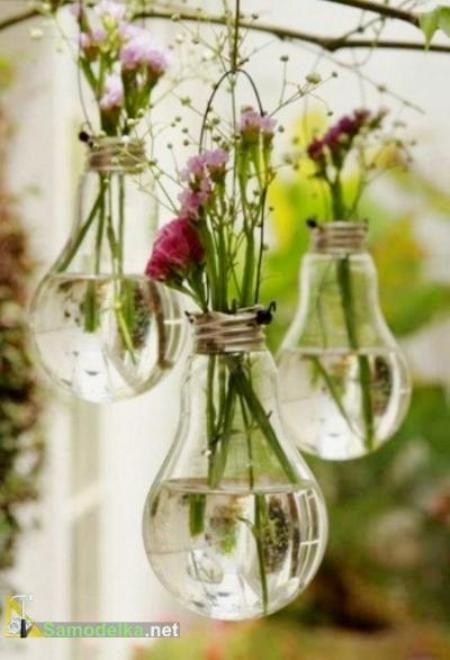 Подвесные украшения в декоре свадьбы : 9 сообщений : Свадебный форум на Невеста.info