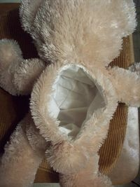 Make your own Stuffed Animal Backpack