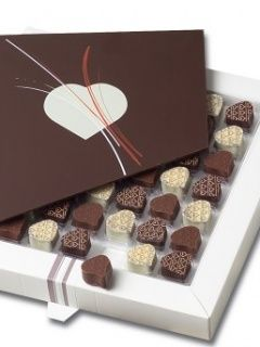 Chocolates Love