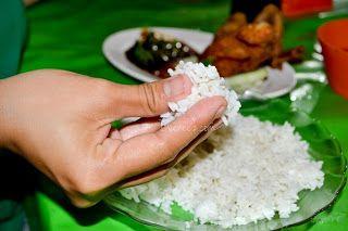 12 Fakta Unik Cara Makan yang hanya Di Indonesia