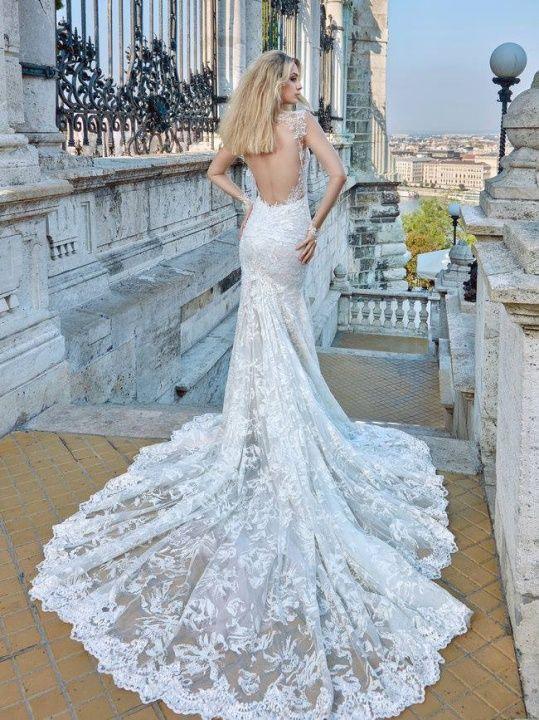 Ceremóniamester blog | ceremóniamester ajánlja, ceremóniamester blog, olvass a ceremóniamesterrel, esküvői ötletek és a ceremóniamester, ceremóniamester, esküvői- ceremóniamester hírek, esküvői divat - , Ceremóniamester ajánlja - Ivory Tower esküvői ruhák Galia Lahav-tól / - Szablya Ákos Ceremóniamester -