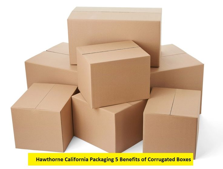Hawthorne California Packaging 5 Benefits of Corrugated Boxes.Using the right type of packaging for dangerous or sensitive goods is critical. That's where corrugated boxes come into play.  Read more about Hawthorne California Packaging 5 Benefits of Corrugated Boxes at http://pacdepot.com/blog/hawthorne-california-packaging-5-benefits-of-corrugated-boxes.html