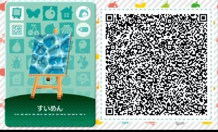 Pin By Diane A On Animal Crossing Animal Crossing Qr
