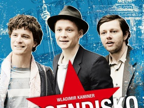 RUSSENDISKO | Trailer [HD]