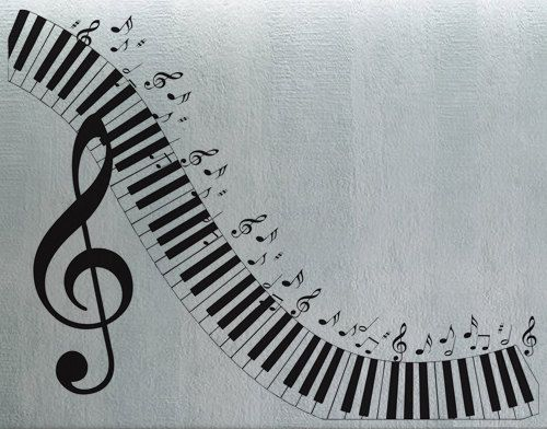 Hey, I found this really awesome Etsy listing at http://www.etsy.com/listing/128930535/piano-keyboard-wall-decal-vinyl-decor