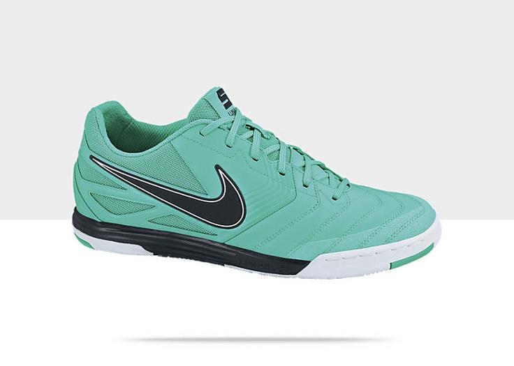 the best attitude 5c577 f8e20 Nike Lunar Gato Safari Indoor Soccer Shoes