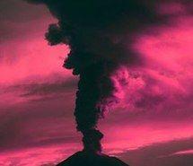 Вдохновляющая картинка колорит, пейзаж, фотография, розовый, вулкан, 3046148 - Размер 262x395px - Найдите картинки на Ваш вкус