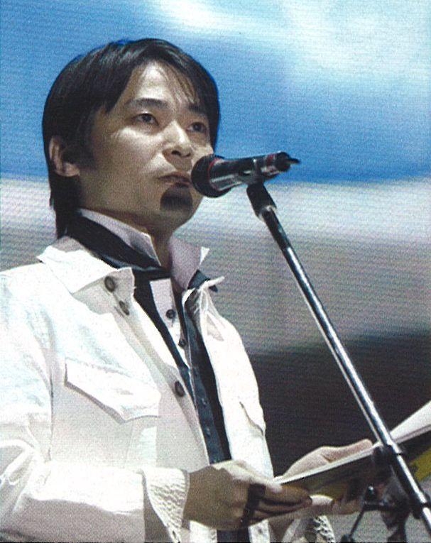 Ishida Akira (2006)