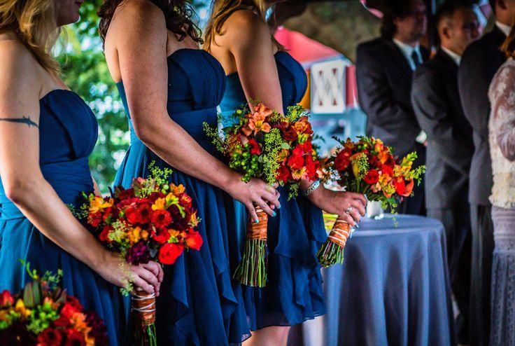 1000+ Ideas About Indigo Wedding Dress On Pinterest