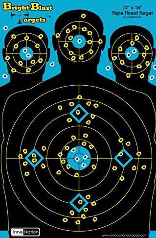 Best Shooting Targets!