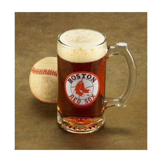 Personalized Major League Baseball Mug