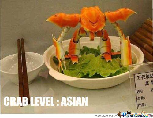 Crab     #Meme #FunnyMeme
