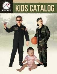 Rothco Kids Catalog