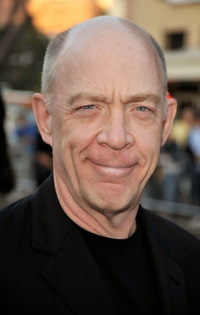 J.K. Simmons, Best Supporting Actor (movie) nominee for WHIPLASH