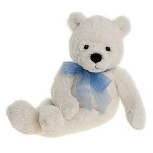 Charlie Bears Collectable Knole 18 Plush Bear