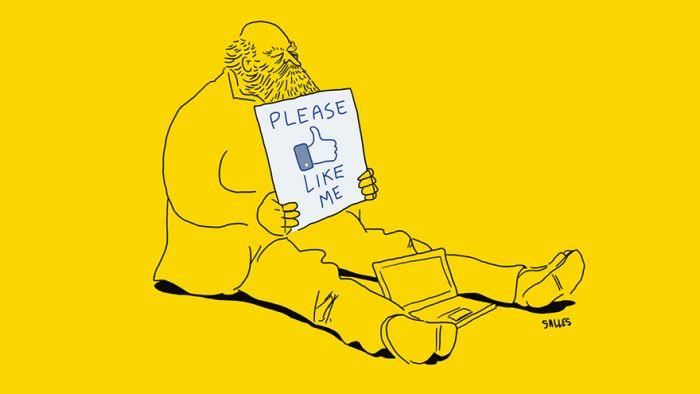 Cinismo Ilustrado: Illustrated Cynicism   Design Indaba