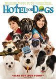 Hotel for Dogs [DVD] [2009], 31660297