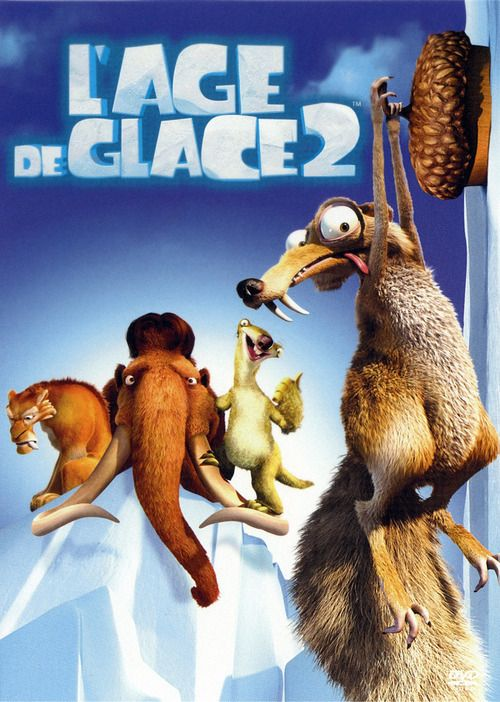 Watch Ice Age: The Meltdown Full Movie Online