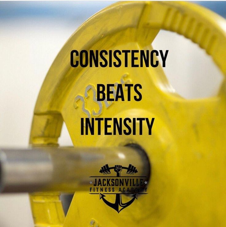 Consistency #fitnessmotivationpictures