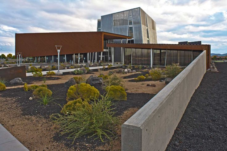 42 best library design images on pinterest library for Prescott architects