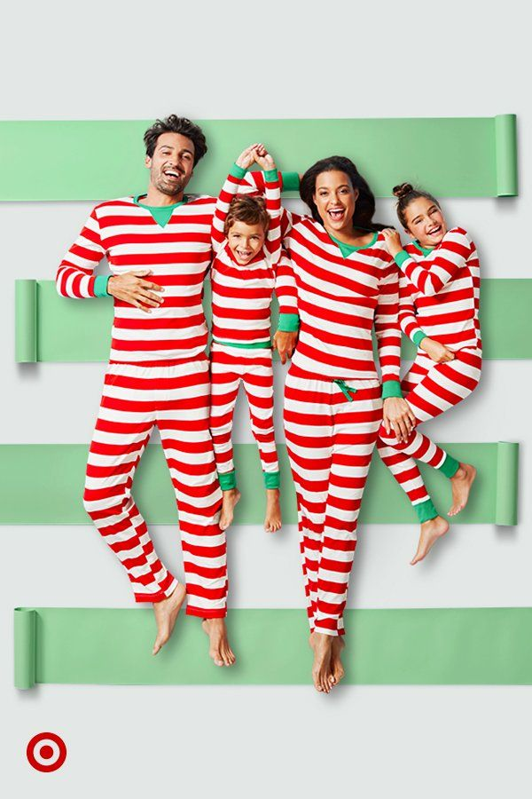 10fa189710 Fit the fam in matching jams this holiday with the Rugby Family Pajamas  Collection.