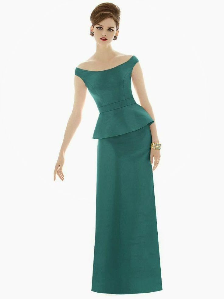 Fantásticos Vestidos de dama de honor | Colección 2015