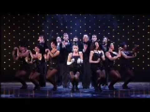 "▶""Rich Man's Frug"" originally from ""Sweet Charity,"" performed by the cast of ""Fosse."")"