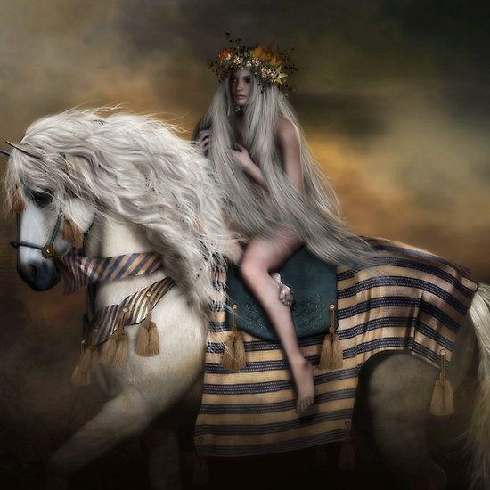 Lady Godiva:  #Lady #Godiva.