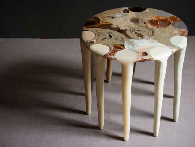 Dinosaur Designs side tables