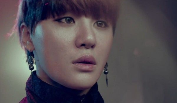 "JYJ's Junsu (XIA) releases MV for ""Even Though I Already Know"""