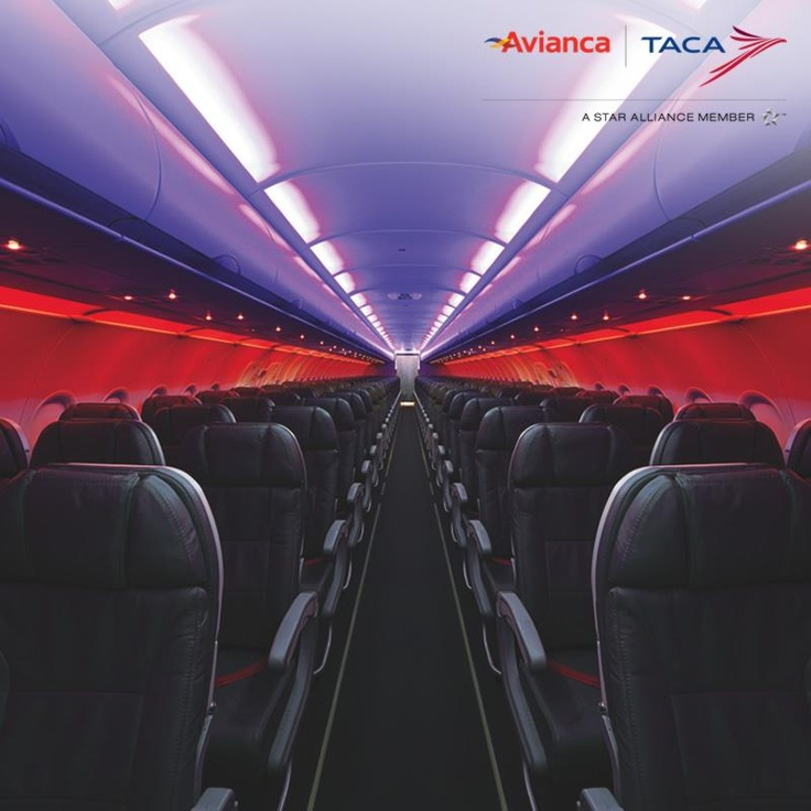 208 best images about avianca on pinterest jfk colombia for Interior 787 avianca