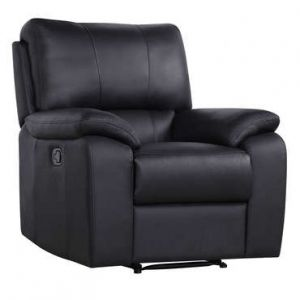 Fauteuil relaxation VICKY en promotion chez Conforama Thionville