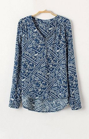 Indigo love for my wardrobe! #indigo #ThingsIWantToWear