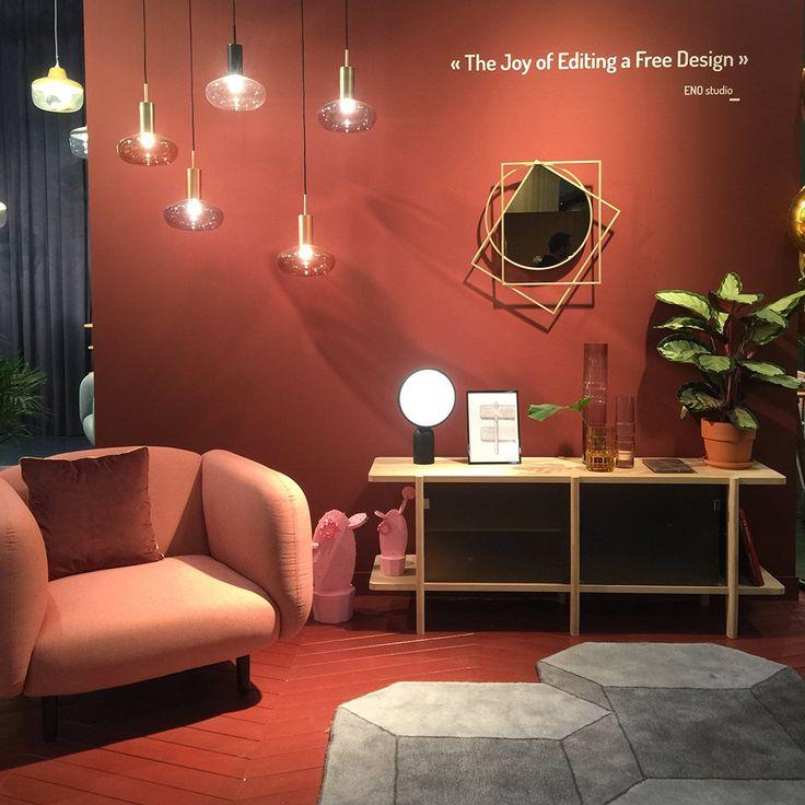 les 41 meilleures images du tableau maison objet 2017 sur pinterest maison objet assises et. Black Bedroom Furniture Sets. Home Design Ideas