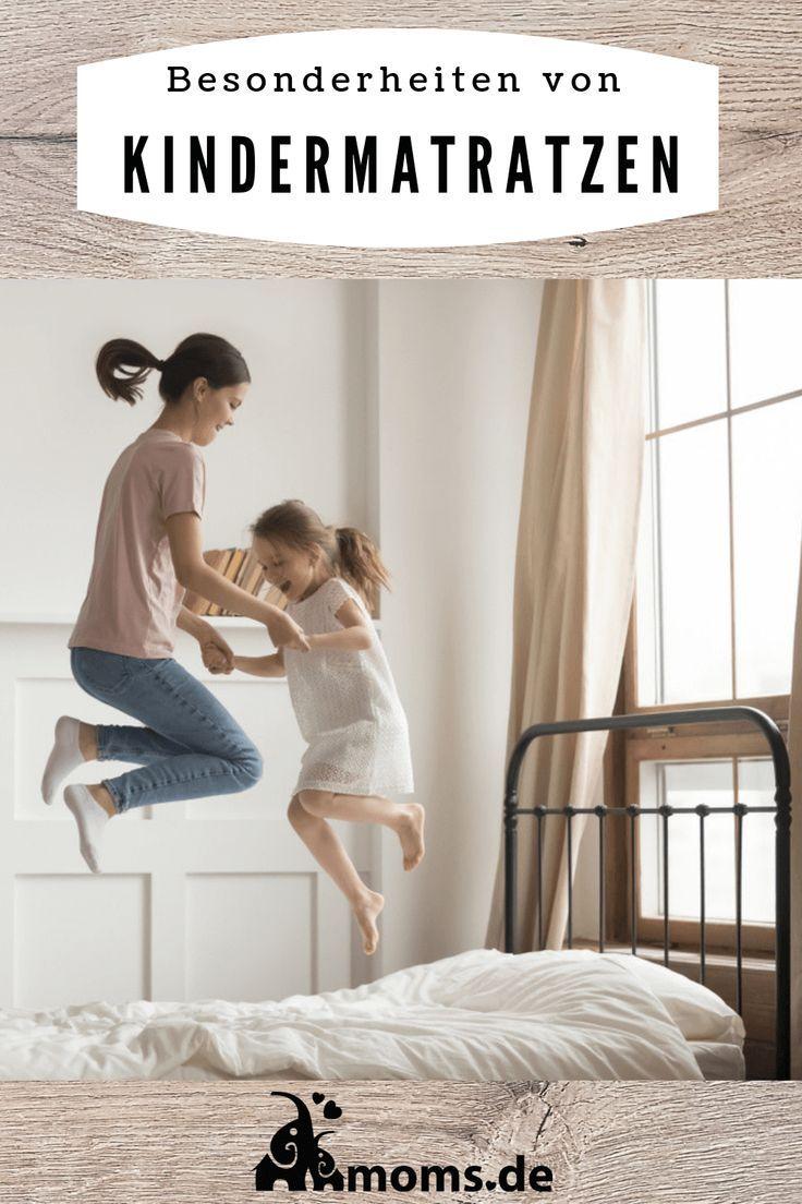 Kindermatratze Vergleich Inkl Kaufberatung Bettwasche Kinder