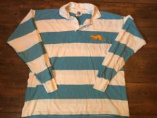 1980s Argentina Rugby Union Shirt Adults XL Los Pumas