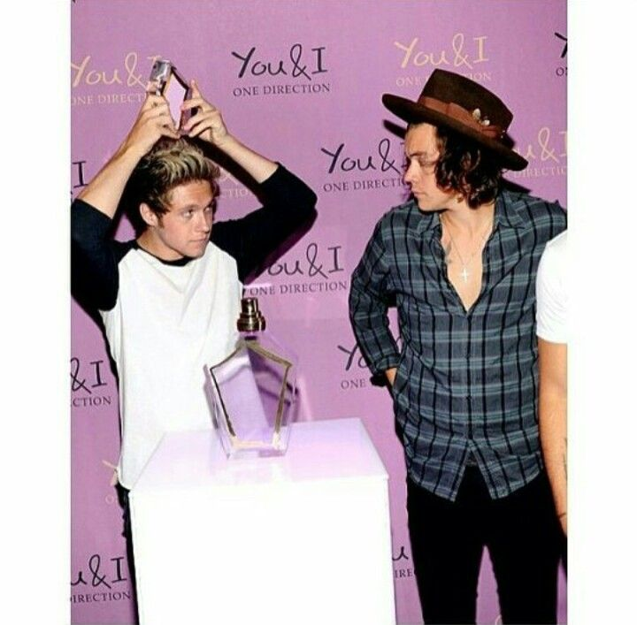 One Direction You and I perfume ❤️
