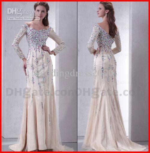 Wholesale prom dresses cheap