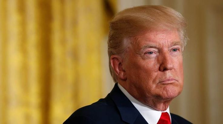 US President Donald Trump says all options on the table after North Korea fires missile over Japan