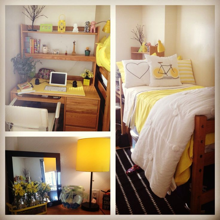 17 Best Images About Dorm Room Layout Ideas On Pinterest
