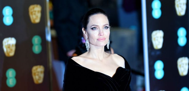 Angelina Jolie Shares Her Love Of Getting Older, Saying 'It Means I'm Alive' #angelinajolie