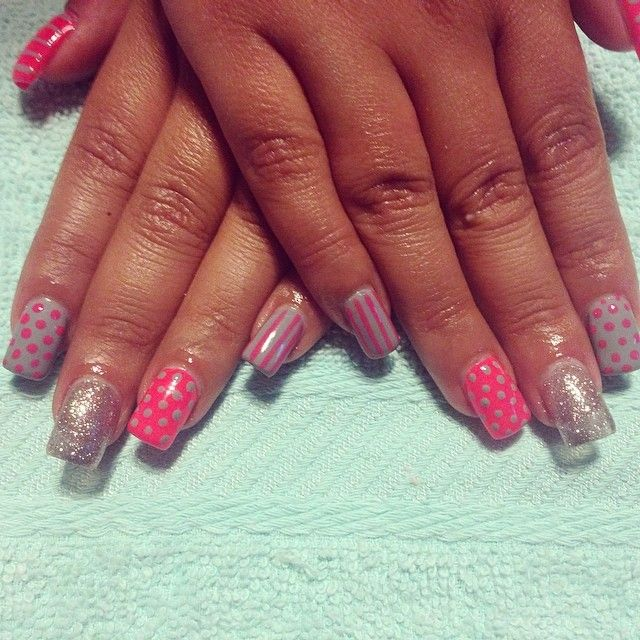 The 68 best Nails images on Pinterest | Nail scissors, Pretty nails ...