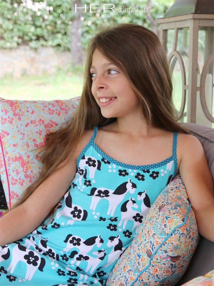 Patron de robe toute simple Gratuit à télécharger : La Robette - Free Sewing Pattern