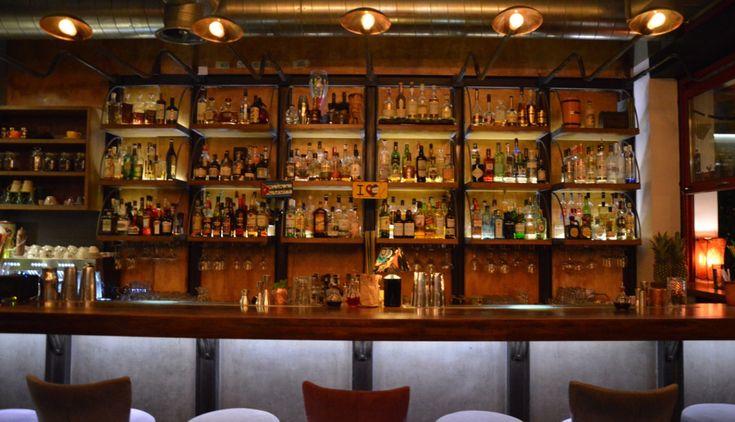 Στον νέο κατάλογο του Boogie bar θα συναντήσετε νόστιμους, γνωστούς και αγαπημένους ήρωες.