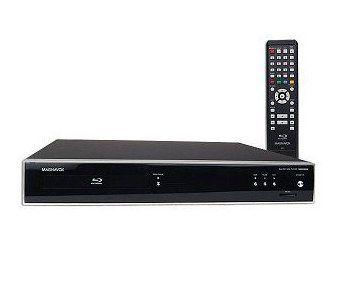 Magnavox NB500MG9 1080p Blu-ray Disc Player  #Magnavox #CE
