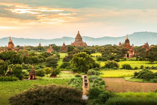 nice 34 Most Beautiful Temples in the World