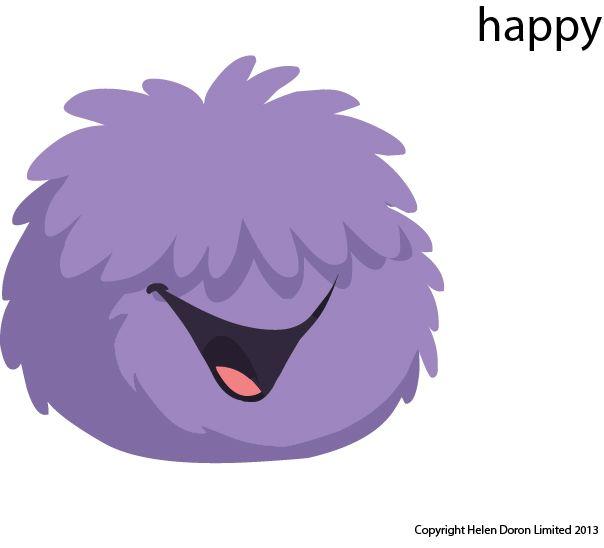 happy Flupe